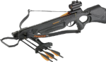 Barnett Panzer V Crossbow Full Package - DISCONTINUED